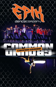 EPIK Dance Company, Common Ground, Nightfuse.com