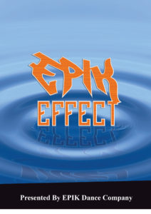 EPIK Dance Company, EPIK Effect, Nightfuse.com
