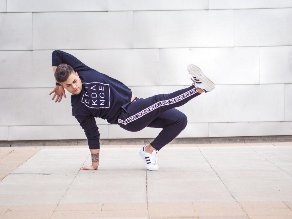 Benny Troncoso, EPIK Dance Company, Fernando Hernandez, Nightfuse.com