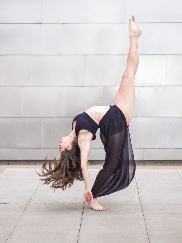 Rylee Locker, EPIK Dance Company, Fernando Hernandez, Nightfuse.com